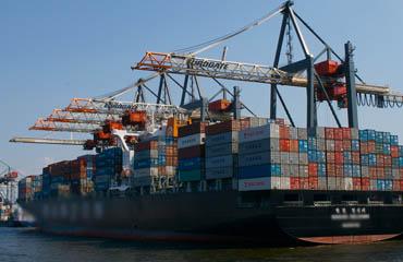 firma transportowa morska spedycja morska
